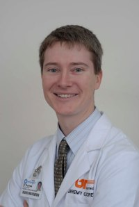 Dr. Jeremy Screws, Pediatric Gastroenterologist, adds office hours at Erlanger East