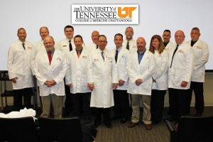 IMG_1299 - all faculty with UT logo