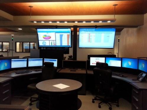 EROC Work Station1